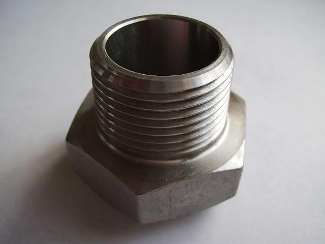 不锈钢快速接头
