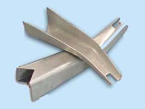 边支柱(皮带运输机配件)2