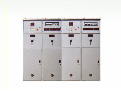 电器分厂(变压器/开关柜)