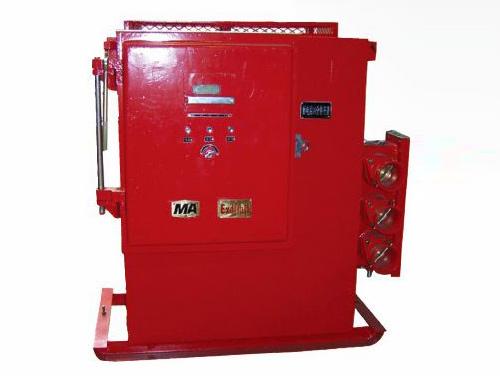 ZJT1-400-660矿用隔爆兼本质安全型变频调速装置