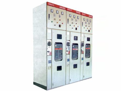 XGN□12Z箱型固定式金属封闭开关设备