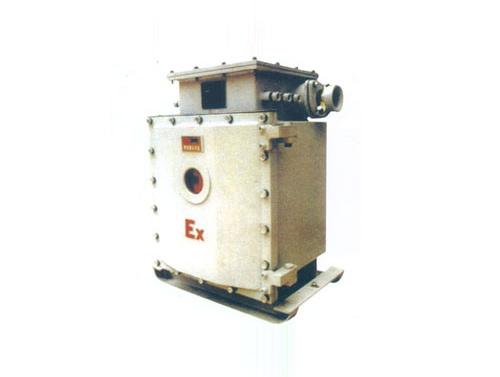 KDJR(QJRI)-315-1140型煤矿用隔爆兼本质安全型交流软启动控制器