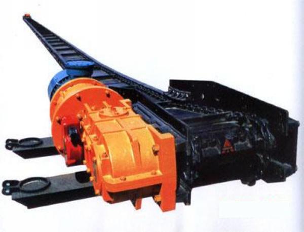 SGB-420/2×15刮板机