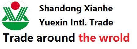 Shandong Xianhe Yuexin Trade Co.,Ltd