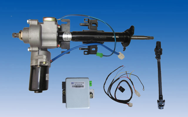 XHD1型电动转向管柱总成
