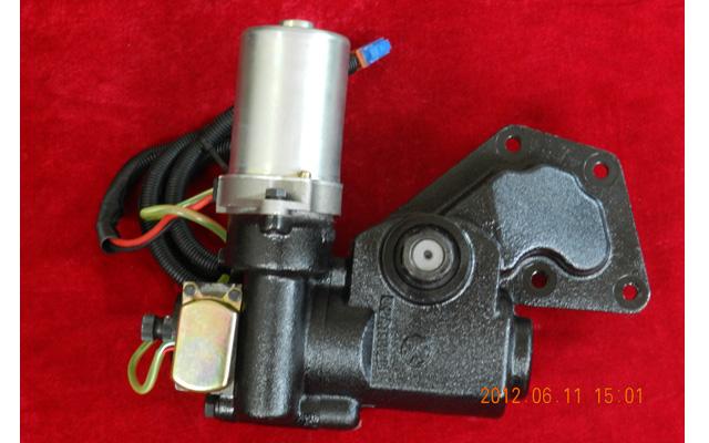 XHD2型循环球电动转向器总成