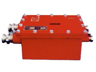 DJ4/127G煤矿用固定式甲烷断电仪